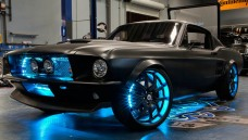Microsoft, West Coast Customs Create the Ultimate 400-hp 'Device'