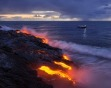 Incredible Lava Flow in Hawaii